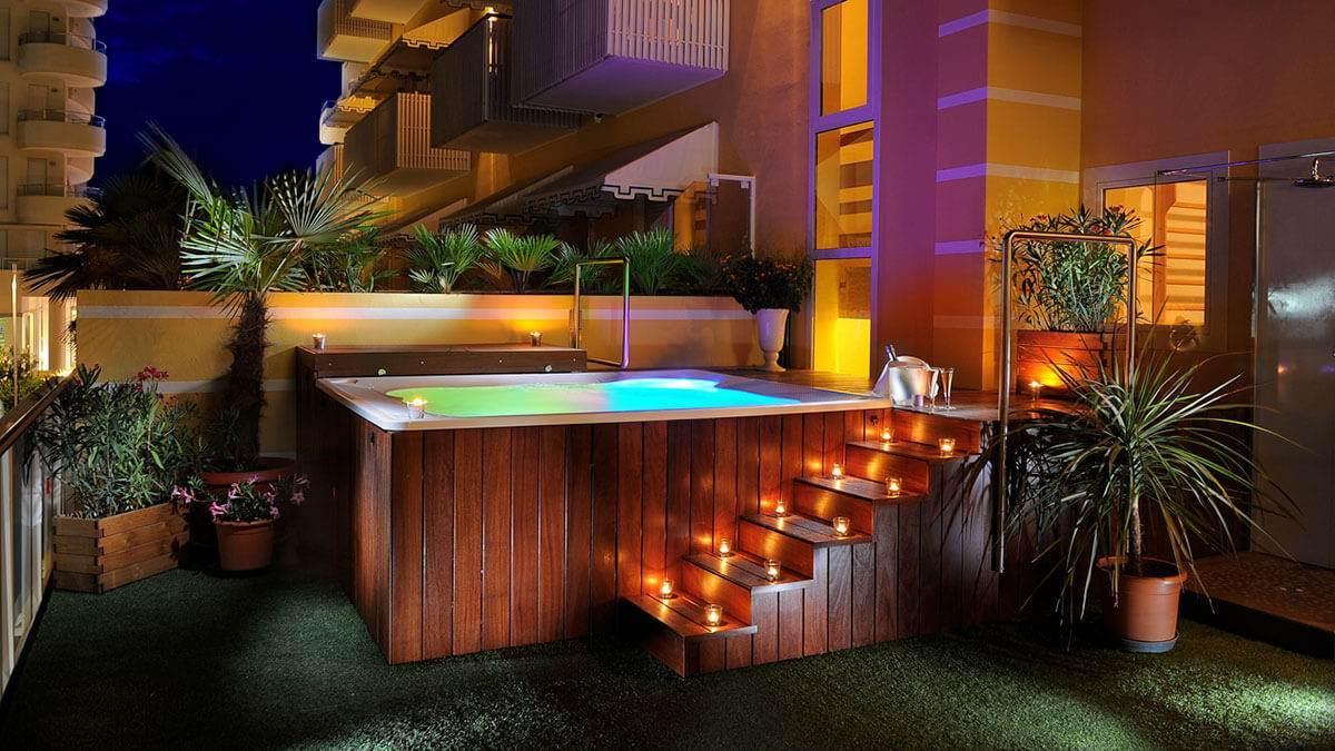 hotel jesolo 3 stelle | hotel lilia sito ufficiale | hotel jesolo ... - Arredo Bagno Jesolo